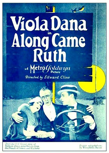 Along Came Ruth