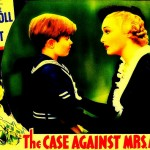 Case Against Mrs. Ames