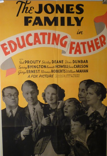 Educating Father