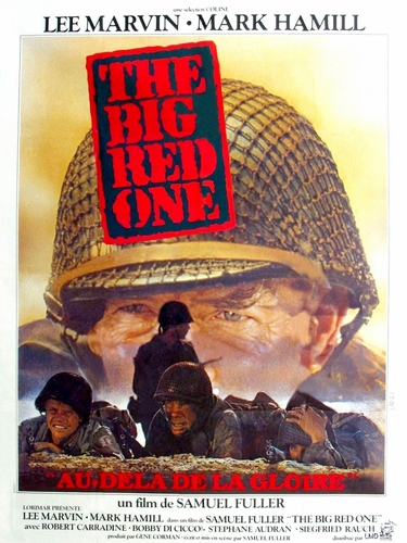 big red one the play it againplay it again