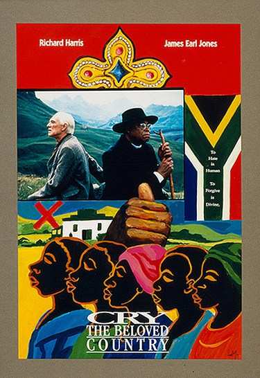 cry the beloved country inherit the Cry, the beloved country chronicles the searches of two fathers for their sons for kumalo, the search begins as a physical one, and he spends a number of days combing johannesburg in search of absalom.