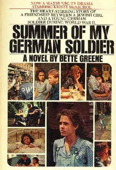summer of my german soldier by Summer of my german soldier summary note: summary text provided by external source the summer that patty bergen turns twelve is a summer that will haunt her forever.