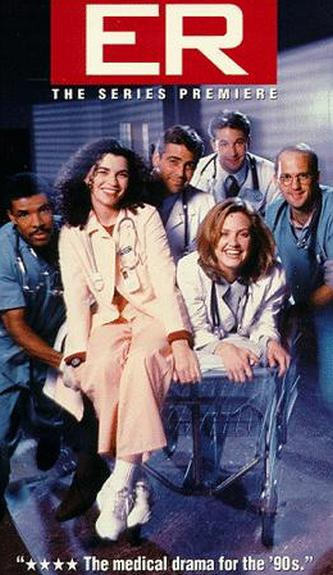 an analysis of the events in the television series er We use cookies to provide and improve our services by using our site, you consent to cookies learn more.